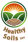 Healthy Soils Inc logo